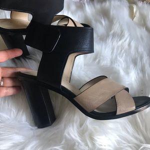 Charles heels size 7.5